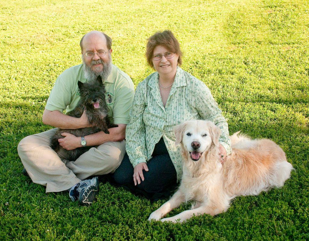 Don, Dulcie, Paula & Tikken - JULY 2010