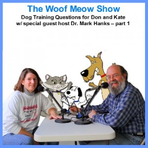 11JUL15-Dog Training Questions for Don and Kate w-Mark Hanks-Part-1 400x400