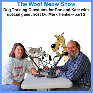 18JUL15-Dog Training w-Mark Hanks-Part-2 400x400