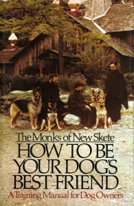 Monks - How to Be Your Dogs Best Friend