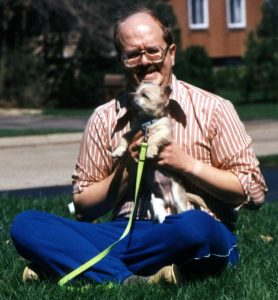 Gus and Don on lawn-cropped