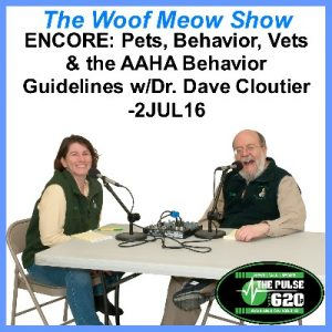 2JUL16-ENCORE-AAHA Bhx Guidelines w Dave Cloutier 400x400