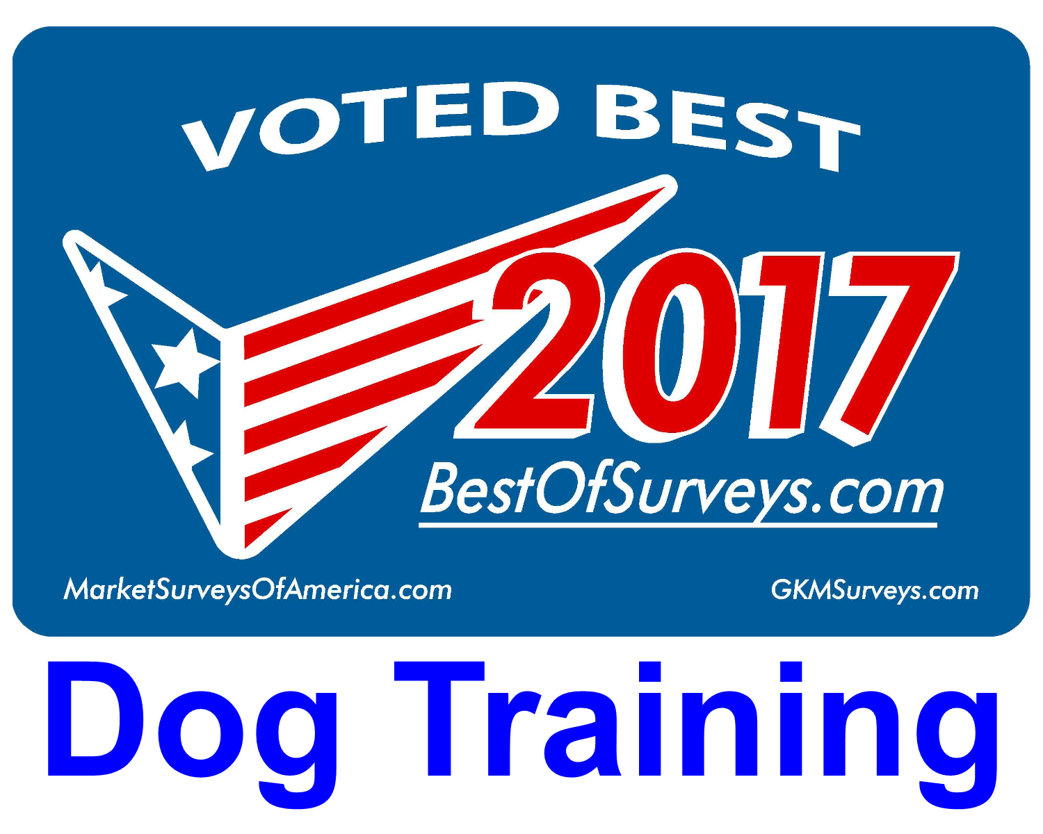 gaks best dog trainer 2017 1