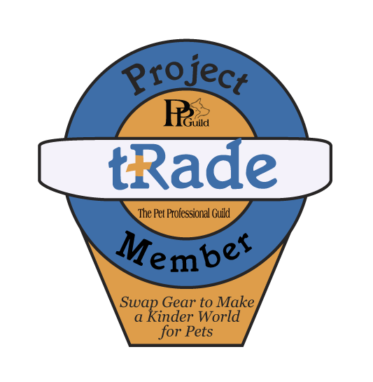 Project tRade Badge