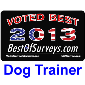GAKS-Best Dog Training-2012 300x300