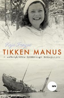 cover of the book tikken manus